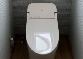 GGトイレ